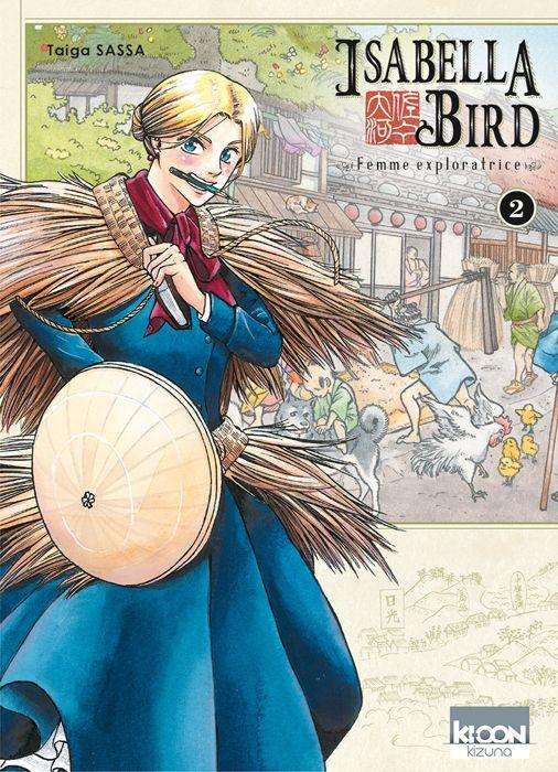 Isabella Bird T2