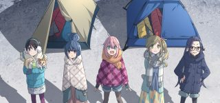 L'anime Crunchyroll du mois de février 2018