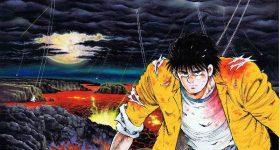 Noboru Rokuda arrive chez Black Box
