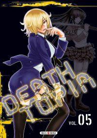 Deathtopia T5
