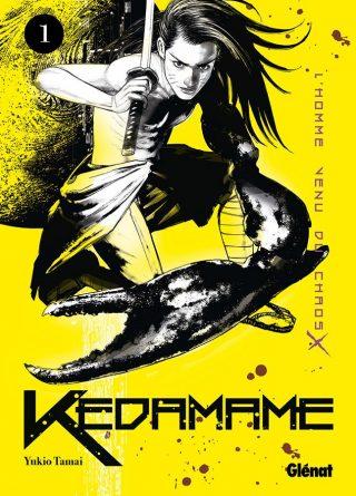 Kedamame – L'homme venu du chaos