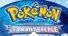 Pokémon La Grande Aventure Diamant et Perle chez Kurokawa