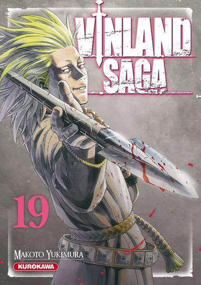 Vinland Saga T19