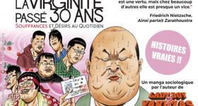 La Virginité passé 30 ans aux éditions Akata