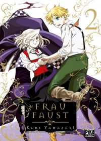 Frau Faust Vol.2
