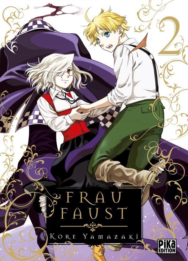 Frau Faust T2