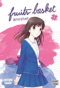 Fruits Basket – Another
