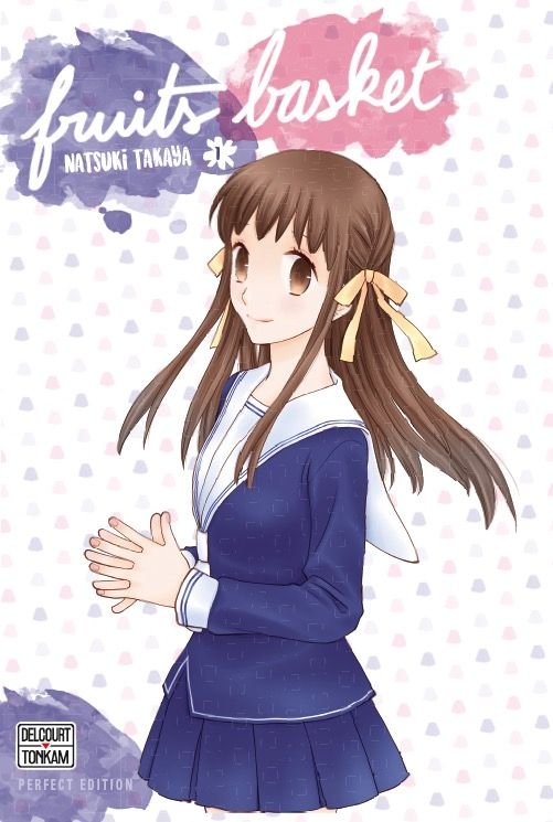 Fruits Basket Perfect T1