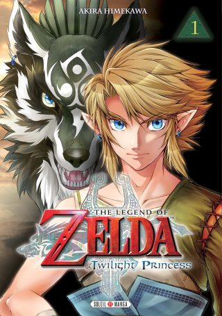 The Legend of Zelda – Twilight Princess