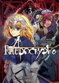 Fate/Apocrypha T3