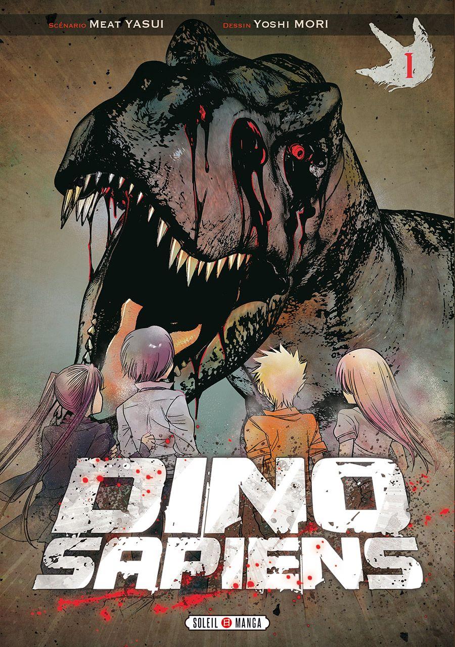 Dino Sapiens T1