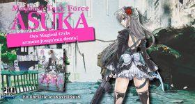Magical Task Force Asuka chez Pika
