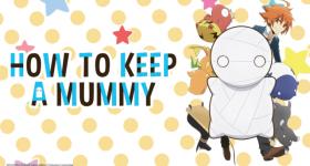 L'anime Crunchyroll du mois de mars 2018