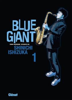 Blue Giant T1