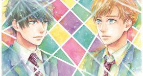 Le nouveau manga d'Ichigo Takano en vidéo