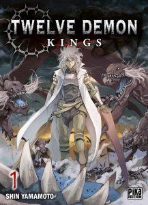 Twelve demon kings T1