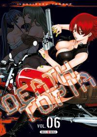Deathtopia T6