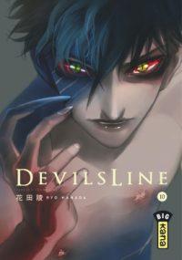 Devils Line T10
