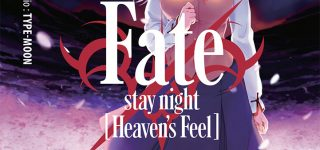 Fate/Stay Night – Heaven's Feel chez Ototo
