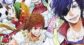 L'anime Gakuen Basara annoncé