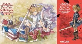 Fairy Tale Battle Royale déboule chez Doki-Doki