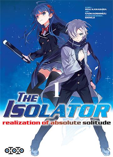 The Isolator T1