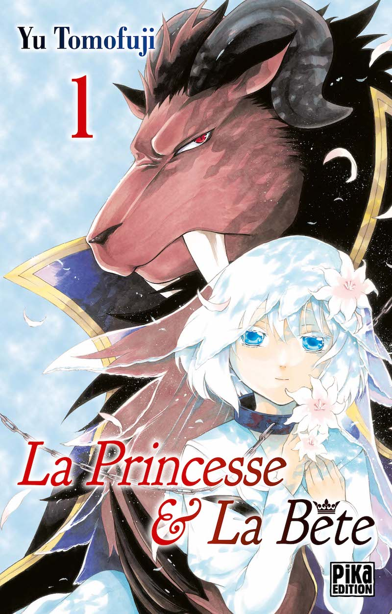 La Princesse et la Bête T1