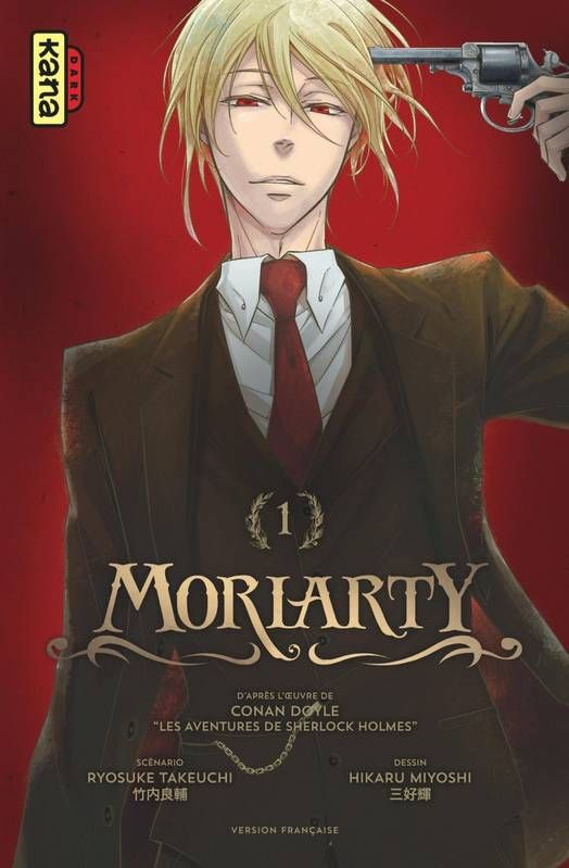 Moriarty T1