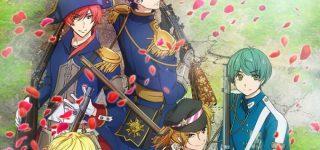 Le jeu Senjushi: The Thousand Noble adapté en anime