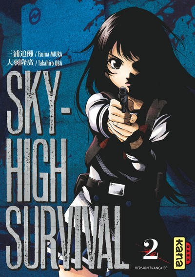 Sky-High Survival T2