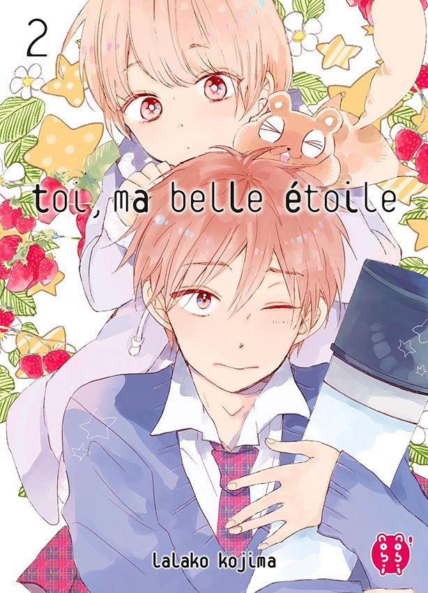 Toi, Ma Belle Étoile T2