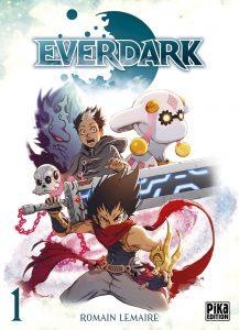Everdark T1