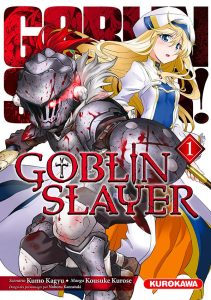 Goblin Slayer T1
