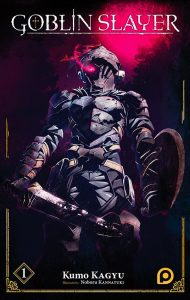 Goblin Slayer LN T1