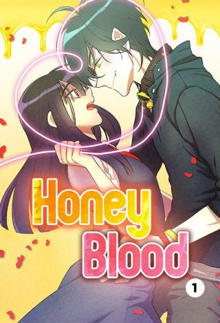 Honey Blood – Saison 1
