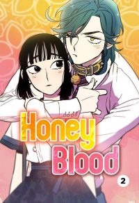 Honey Blood – Saison 2