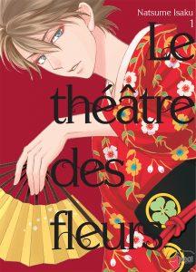 Le Theatre des Fleurs T1