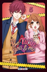 Be-Twin you & me Vol.5