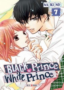 Black Prince & White Prince Vol.7