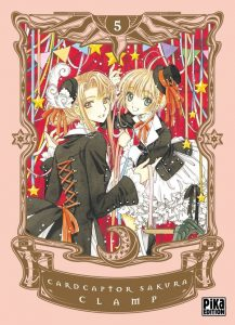 Card Captor Sakura - Edition Deluxe Vol.5