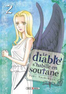 Le Diable s'habille en soutane Vol.2