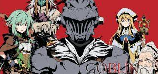 Goblin Slayer débarque en force chez Kurokawa