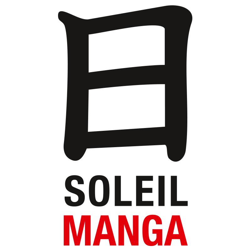 Soleil Manga