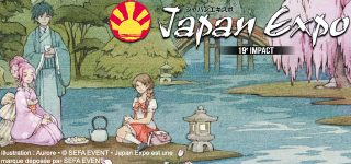 Japan Expo 19e impact : Avis de ladybird3000