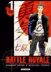 Battle Royale – Ultimate Edition