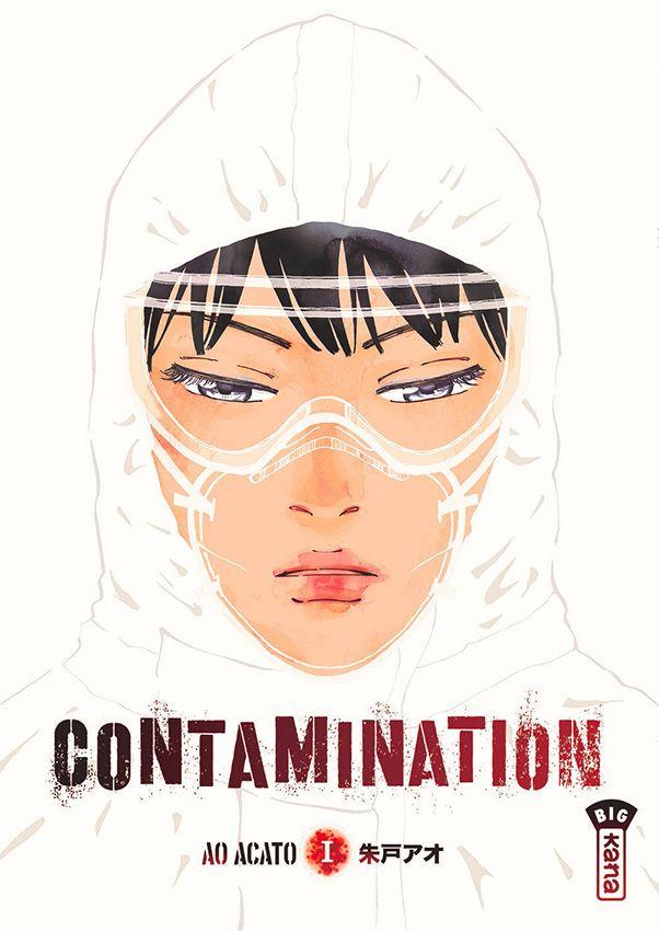Contamination T1