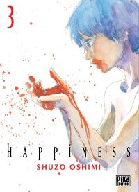 Happiness T3