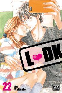 L-DK Vol.22
