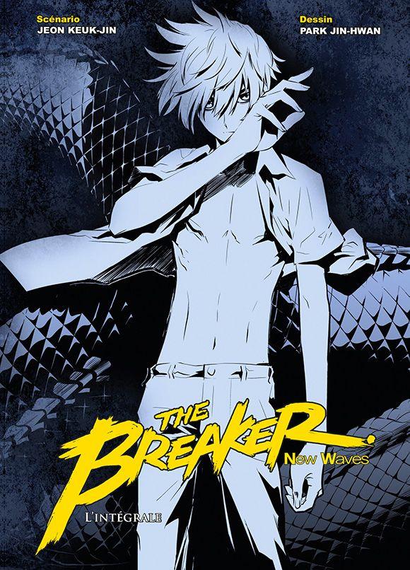 The Breaker - New Waves - Coffret 1