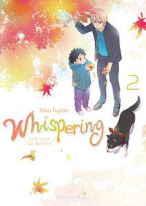 Whispering les voix du silence Vol.2